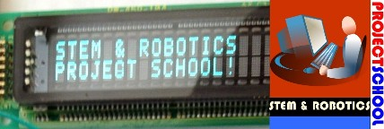 STEM & ROBOTICS PROJECT SCHOOL